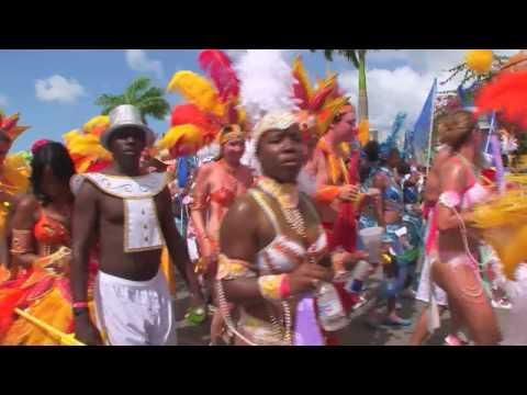 """Your Barbados"" Presents Kadooment"