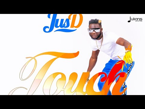 """Jus D - Touch """"2020 Soca"""" (Official Audio)"""