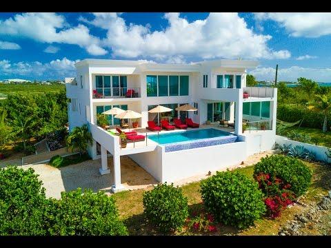 Tequila Sunrise Villa – A Beautiful Beginning On Anguilla