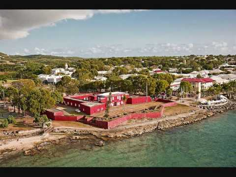 Christmas in St. Croix - The Great John L.