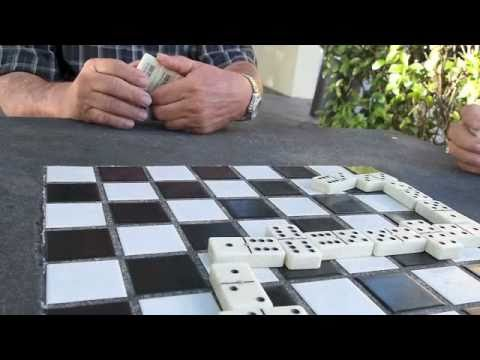 Playing Dominoes in Old San Juan.m4v