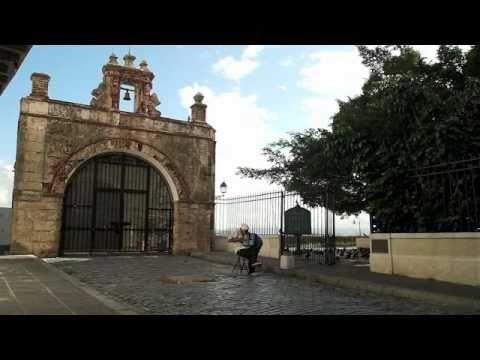 Cristo Chapel, Old San Juan