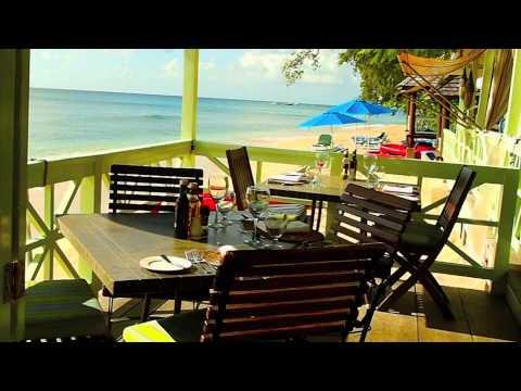 Fish Pot, Barbados