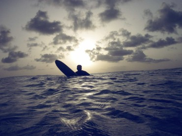 On-Site Barbados: Surfing In The Caribbean, Bajan Style