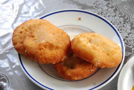 Bake at Miss Lucy's Anse La Raye