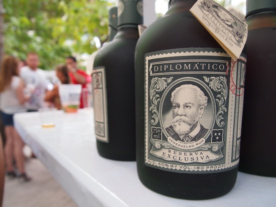 Friday Happy Hour: Toasting Our Aussie Fans with Ron Diplomatico