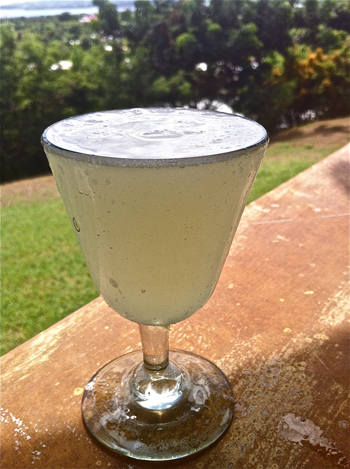 Cruzan 9 Spiced Daiquiri