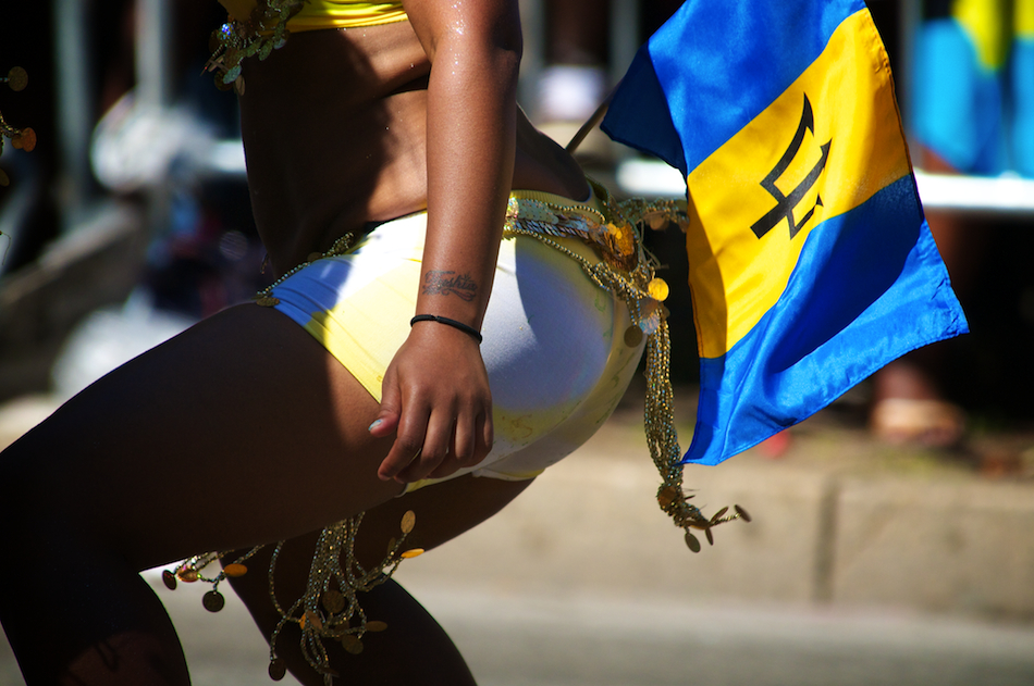 The 43rd Annual West Indian Carnival Festival in Brooklyn