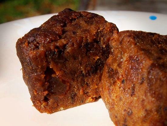 Jamaican Black Fruit Cake Recipe