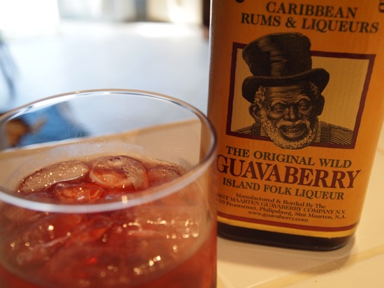 Friday Happy Hour: If You Want to Be Merry, Drink Guavaberry