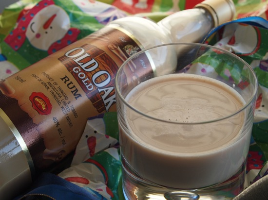 The Best Coquito Recipe: Puerto Rico by Way of St. Croix