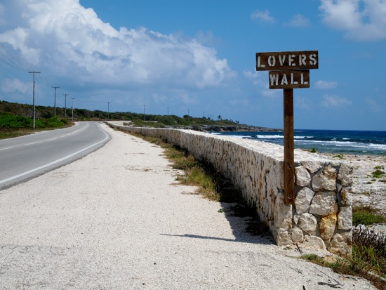Lover's Wall, Grand Cayman/SBPR