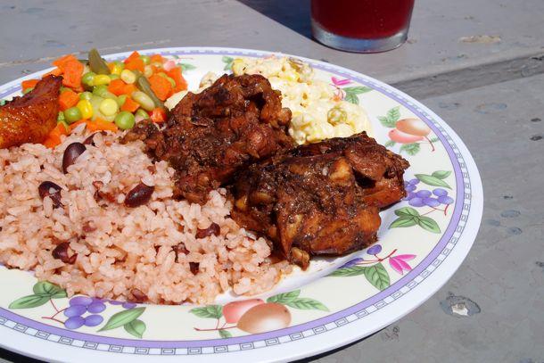 For A True Taste Of The Cayman Islands Vivine S Kitchen Is A Must Cayman Islands Grand Cayman