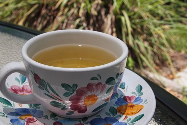 Lemongrass Tea: A Caribbean Cure That Beats Colds and Flu