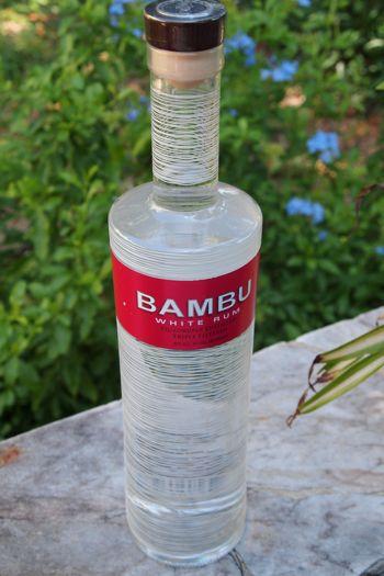 Bambu White Rum