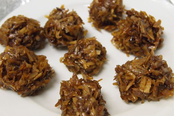 Coconut Candy: The Recipe For a Sweet Taste of Puerto Rico