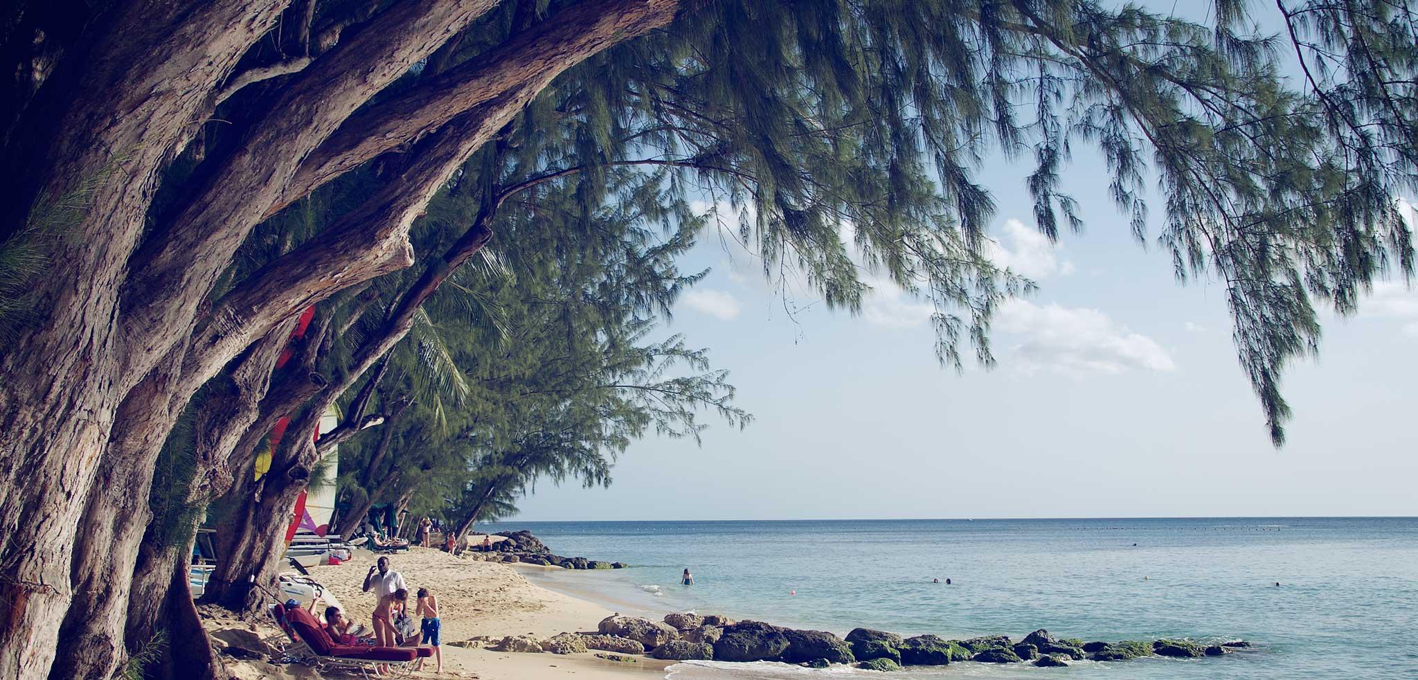 Caribbean Wallpaper Wednesday: Not Missing Barbados, I Swear…