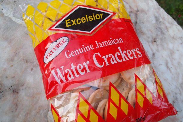 Taste Of The Caribbean Excelsior Genuine Jamaican Water