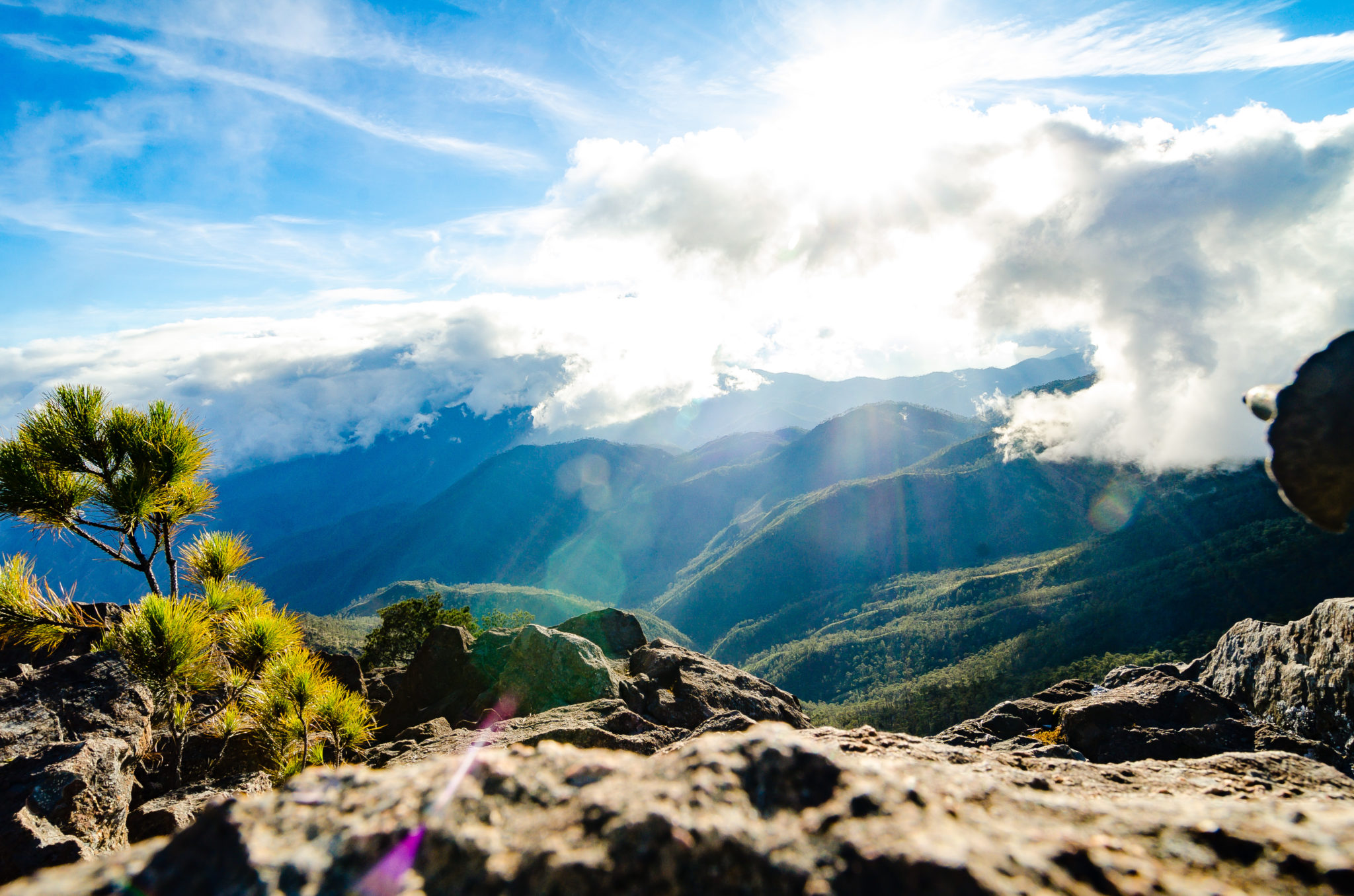 Climbing Pico Duarte, The Tallest Mountain in the West Indies