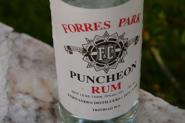 Puncheon Rum It S Not Just For Baa Johns Anymore