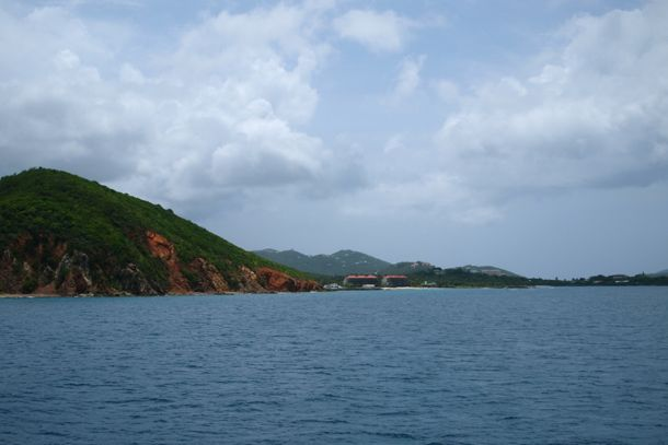 Northeast St. Thomas