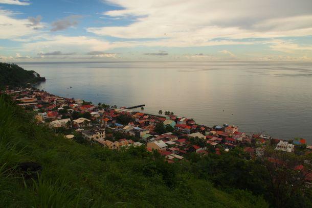 Beautiful Saint-Pierre, Martinique