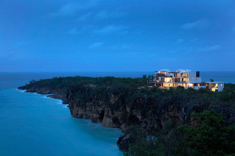 Ani Private Resorts Anguilla – In a Class Above The Rest