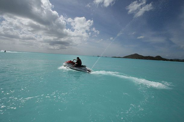 Jetskiing Archives Uncommon Caribbean