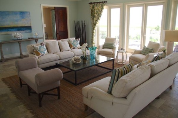 Another Grand Isle Living Room