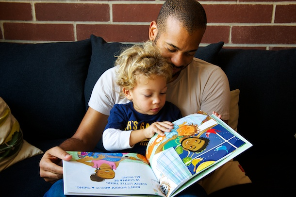 Every Little Thing children's book by Cedella Marley