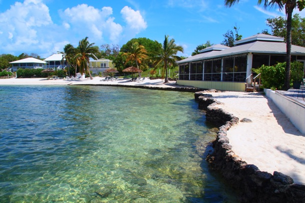 Green Turtle Club Resort & Marina on Green Turtle Cay, Abaco, Bahamas/SBPR