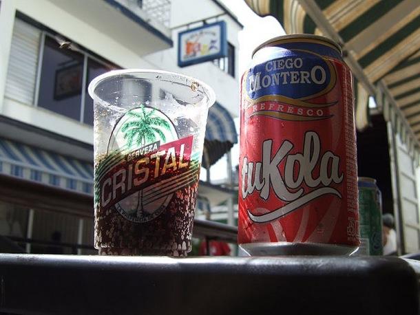 Tu Kola and the Death of the REAL Cuba Libre: Taste of the Caribbean