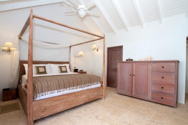 Cooper Island Beach Club Accommodations | Kathryn Rapier
