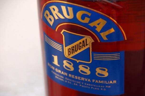 Brugal 1888 del Republica Dominicana/SBPR