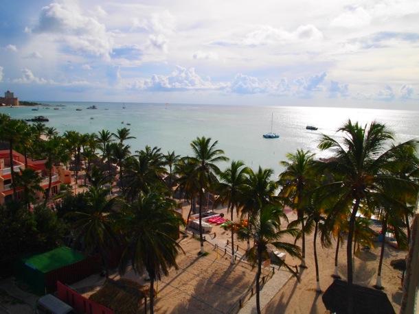 Palm Beach, Aruba/SBPR