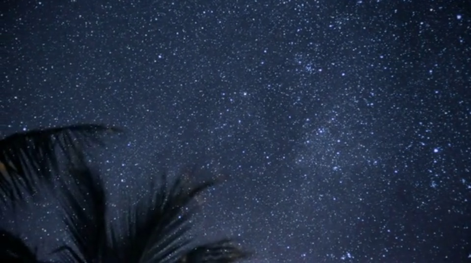 Saturday Video: Stargazing in Costa Rica