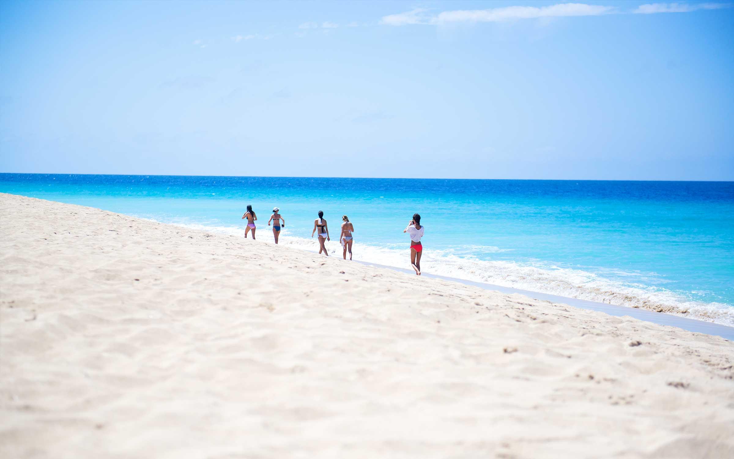 Cuba Best Beaches Caribbean