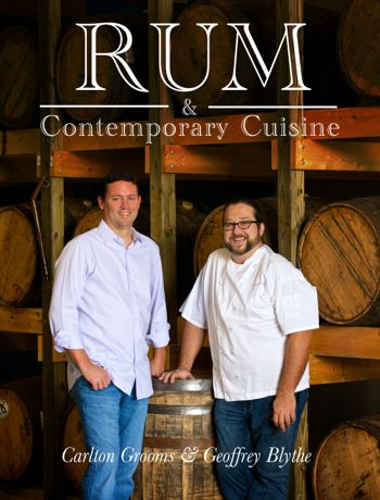 Rum & Contemporary Cuisine | Courtesy Carlton Grooms