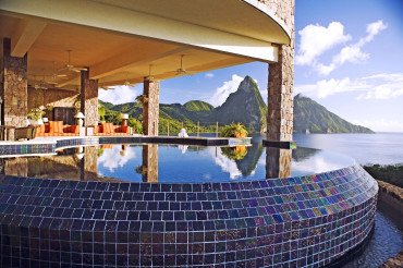 Photo courtesy of Jade Mountain