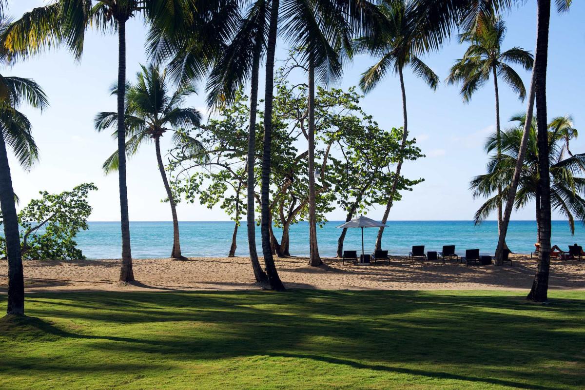 Sublime Hotel Samana Beachfront