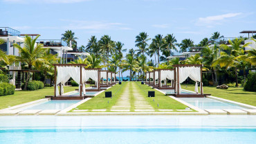 Sublime Hotel Samana Dominican Republic