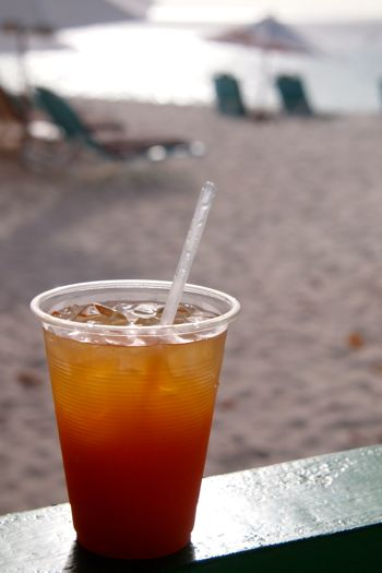Uncle Ernie's World Famous Rum Punch | SBPR