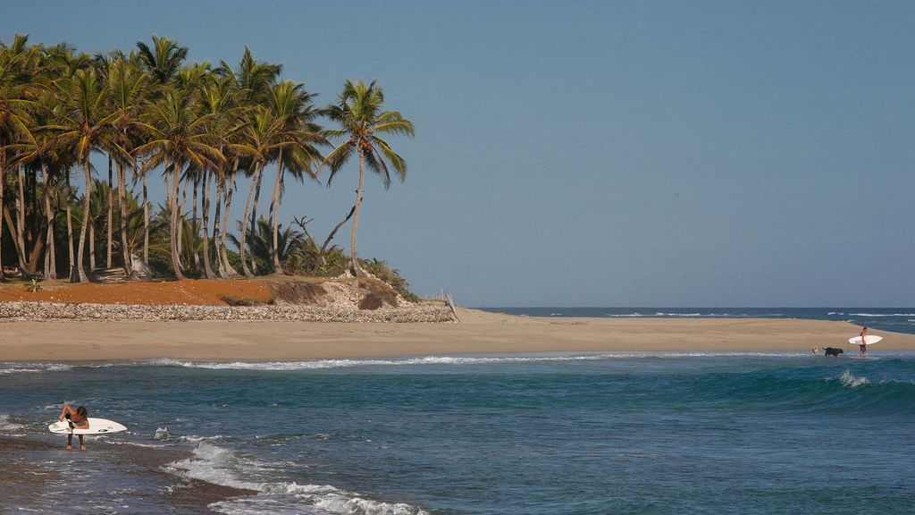 Saturday Video: Sights and Sounds of the Dominican Republic