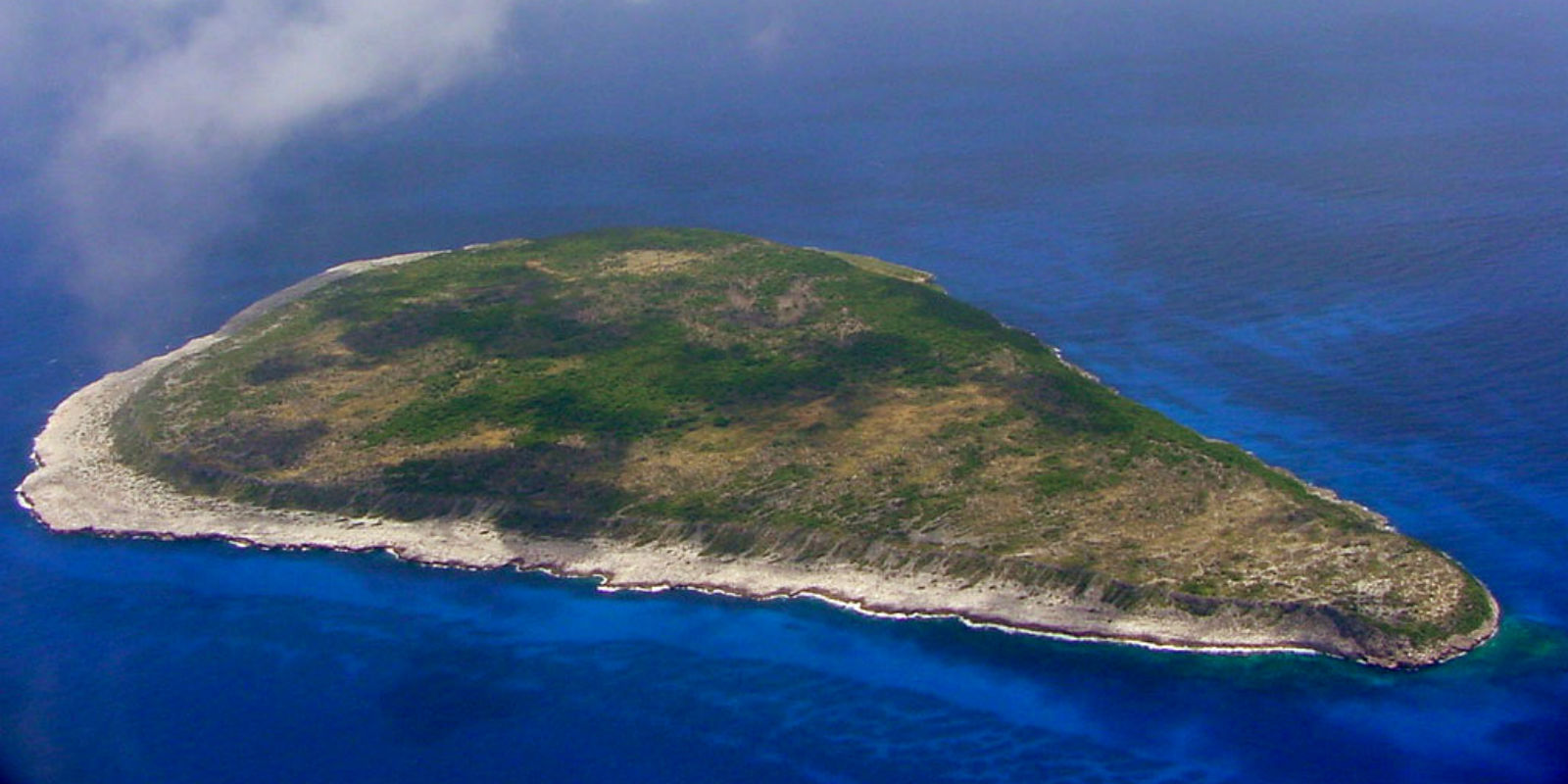 Navassa Island And More Poop-Filled Corners of the Caribbean