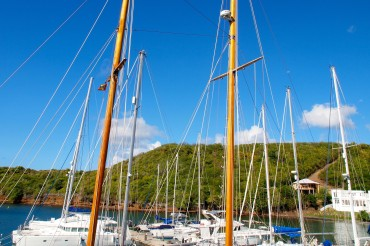 Rum Sail Away with Island Windjammers | SBPR