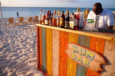 Somerset Rum Bar | SBPR