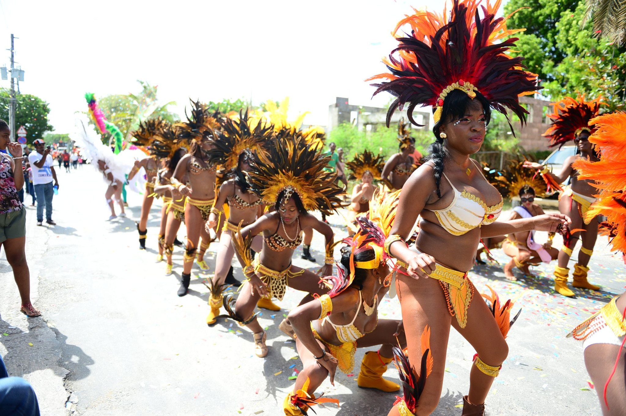 What We Missed At Anguilla Summer Festival 2013: Uncommon Envy