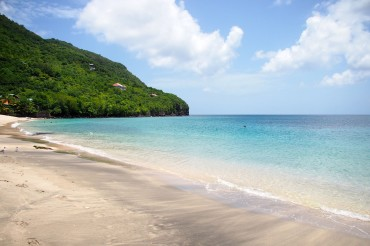 Lower Bay, Bequia | SBPR