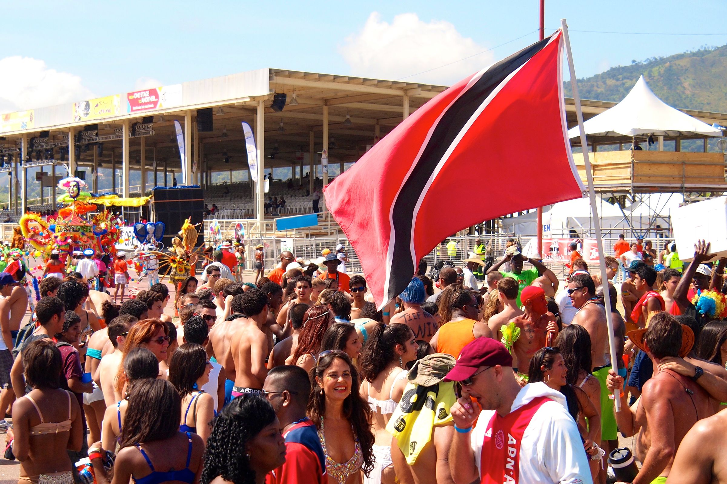 Saturday Soundtrack Songs To Help You Celebrate Trinidad