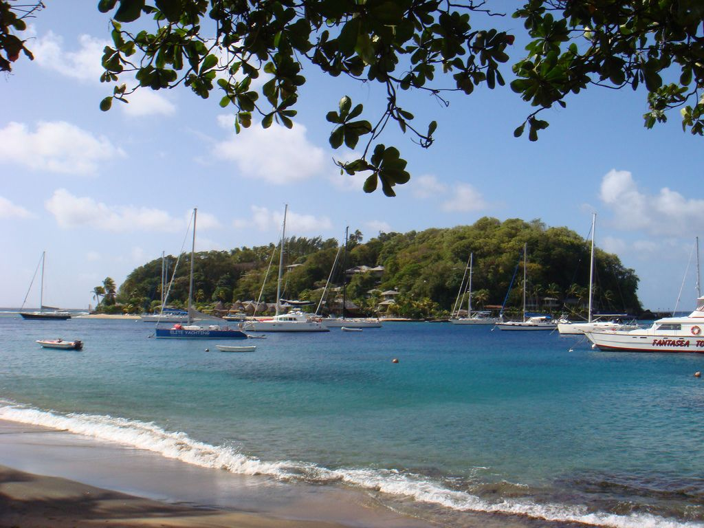 Deal of the Week: Turn Your Life Around a Full 180-degrees at Young Island Resort, St. Vincent